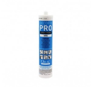 FDP500 Klej Decofix Pro 310ml do listew Orac Decor