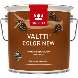 Tikkurila Valtti Color New 9l